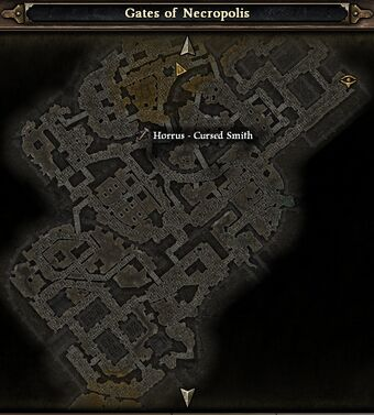 grim dawn skeleton key