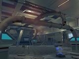Dr. Merlot's Laboratory (Horde)