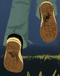 JauneShoes