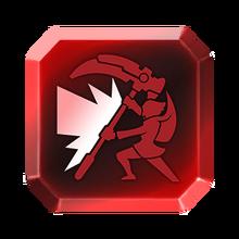 Skill Ruby Hyperballistic