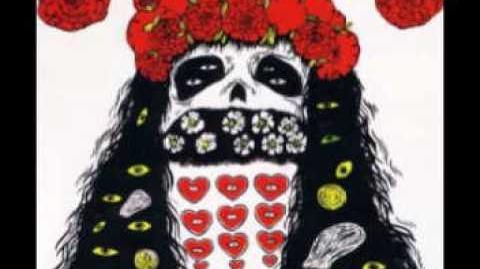 Grimes - Feyd Rautha Dark Heart