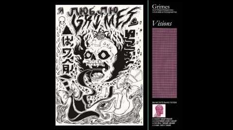 Grimes Symphonia IX (My Wait Is U)