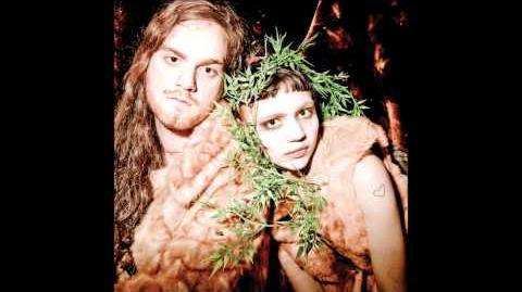 Grimes - Hedra
