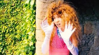 Grimes - World Princess Part II Official Video