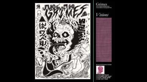 Grimes - Circumambient