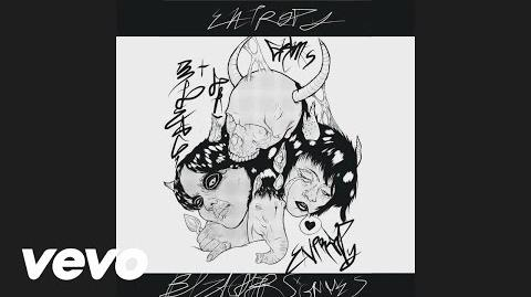 Grimes, Bleachers - Entropy (Audio)