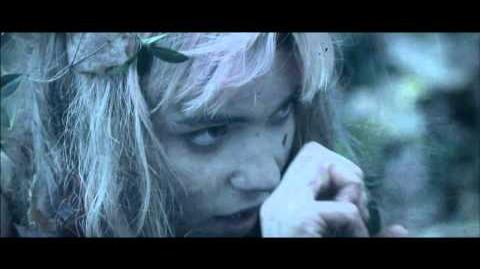 Grimes - Nightmusic (feat. Majical Cloudz) Official Video