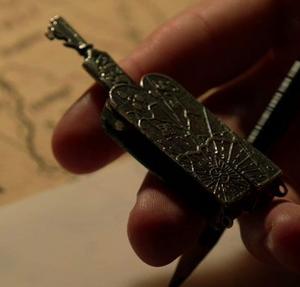 Nick's key