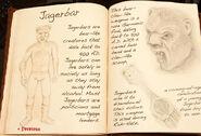 Jägerbar Book
