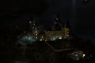 Eric Renard's Castle