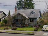 Monroe und Rosalees Haus