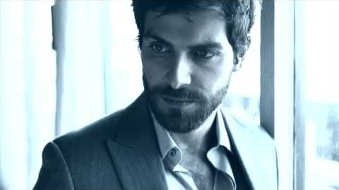 David Giuntoli - BELLO mag (Behind The Scenes)
