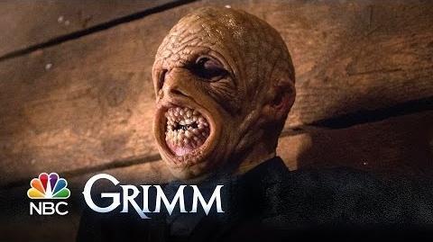 Grimm - Creature Profile Lebensauger (Digital Exclusive)