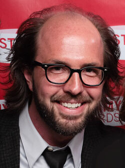 Eric Lange at the 2010 Streamy Awards