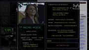 5x12 Rachel infos