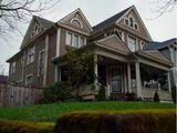 Maison de Nick Burkhardt et Juliette Silverton