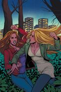 Volume 2 Issue 5 cover D