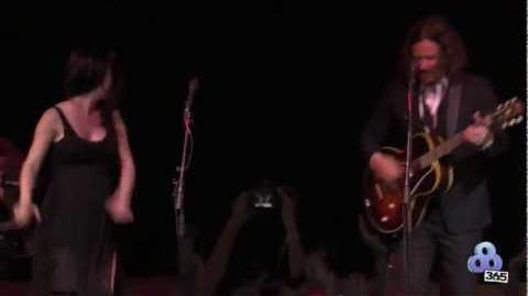 The Civil Wars - Barton Hollow - Bonnaroo 2012 (Official Video) Bonnaroo365