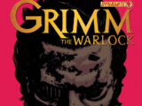 Grimm: The Warlock Issue 4