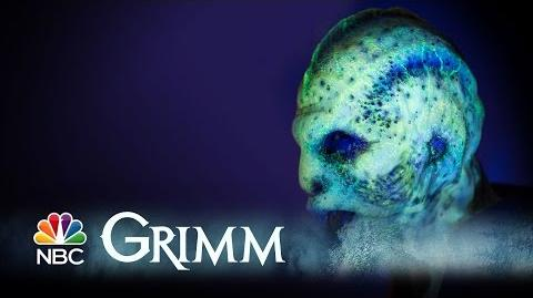 Grimm - Creature Profile Matança Zumbido (Digital Exclusive)