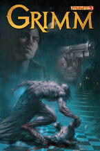 Comic 5 Cover