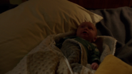 604-Baby Auggie crying