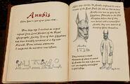 Anubis diarios Grimm - Wiki Grimm