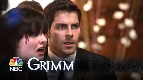 Grimm - A Grimm Discovery (Episode Highlight)