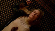 222-Dead Frau Pech reverting back to herself
