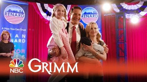 Grimm - Black Claw Gets the Upper Hand (Episode Highlight)