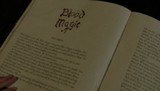 610-Blood Magic excerpt