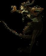 Dark Legacy - Dämonfeuer