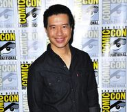Reggie Lee 2015 Comic-Con