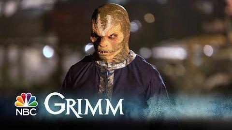 Grimm - Creature Profile Phansigar (Digital Exclusive)