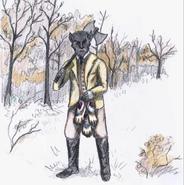 Vulpesmyrca Diarios de Monroe - Wiki Grimm