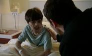306-Daniel in hospital