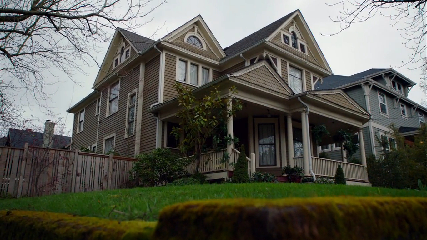 Nick and juliettes home grimm wiki fandom powered by wikia nick and juliettes home malvernweather Choice Image