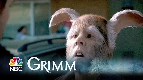 Grimm - Creature Profile Willahara (Digital Exclusive)
