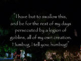 El Grimm que se robó la navidad