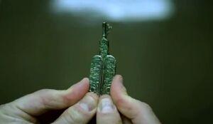 101)key