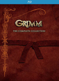 Complete Collection - Blu-ray