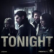 Grimm Series Finale Tonight promo