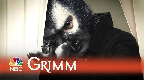 Grimm - Creature Profile Uhranuti (Digital Exclusive)