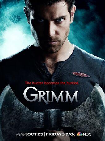 Season 3 | Grimm Wiki | Fandom