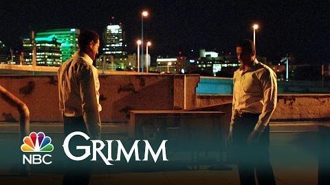 Grimm - Renard vs. Renard (Episode Highlight)