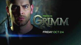 Grimm Season 4 - Official NBC Trailer (HD)