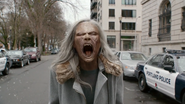 318-Adalind woged, screaming