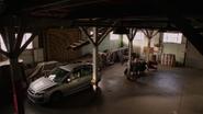Garage (loft)
