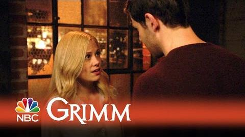 "Grimm - Adalind Says ""I Love You"" (Episode Highlight)"