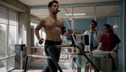 303-Nick treadmill test